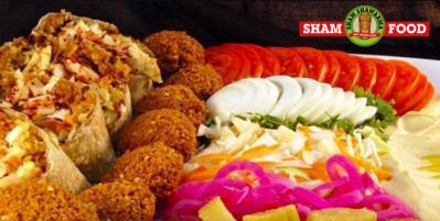 Sham Food