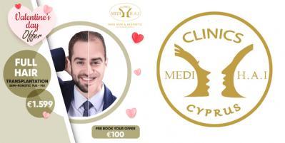 MEDI Hair & Aesthetic International