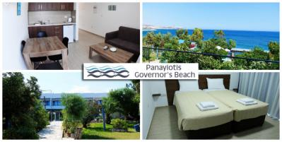 Panayiotis Governor's Beach