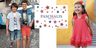 Paschalis Baby Line Kids clothes & Kids fashion