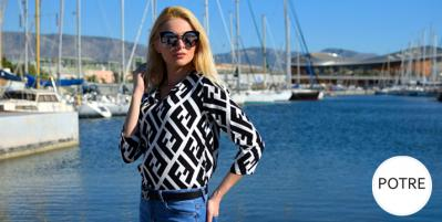 Potre Fashion - Γυναικεία Ένδυση & Αξεσουάρ