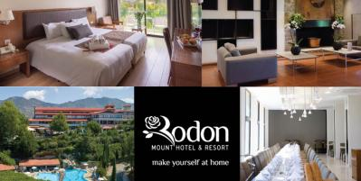 Rodon Mount Hotel & Resort