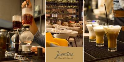 Jasmine Coffee and Restaurant