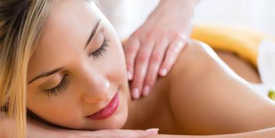 Πως το σώμα σου σε ειδοποιεί ότι χρειάζεται μασάζ?