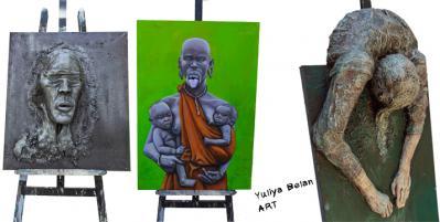 Yuliya Belan ART
