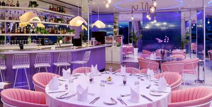 Sailor's Rest Lounge Bar Restaurant - St Raphael Resort