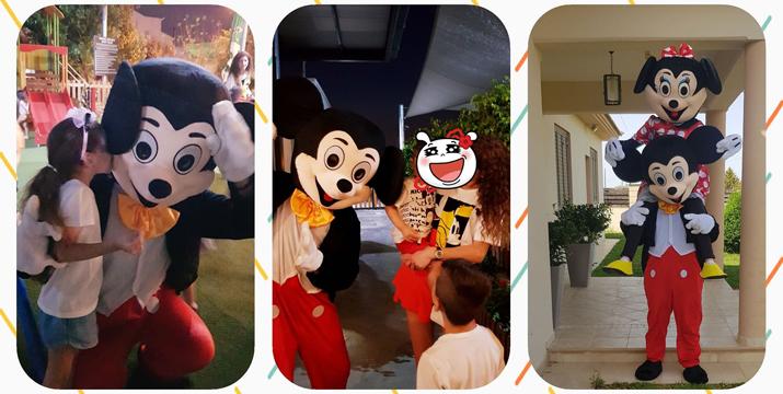 The Orange Balloon Kids Entertainment