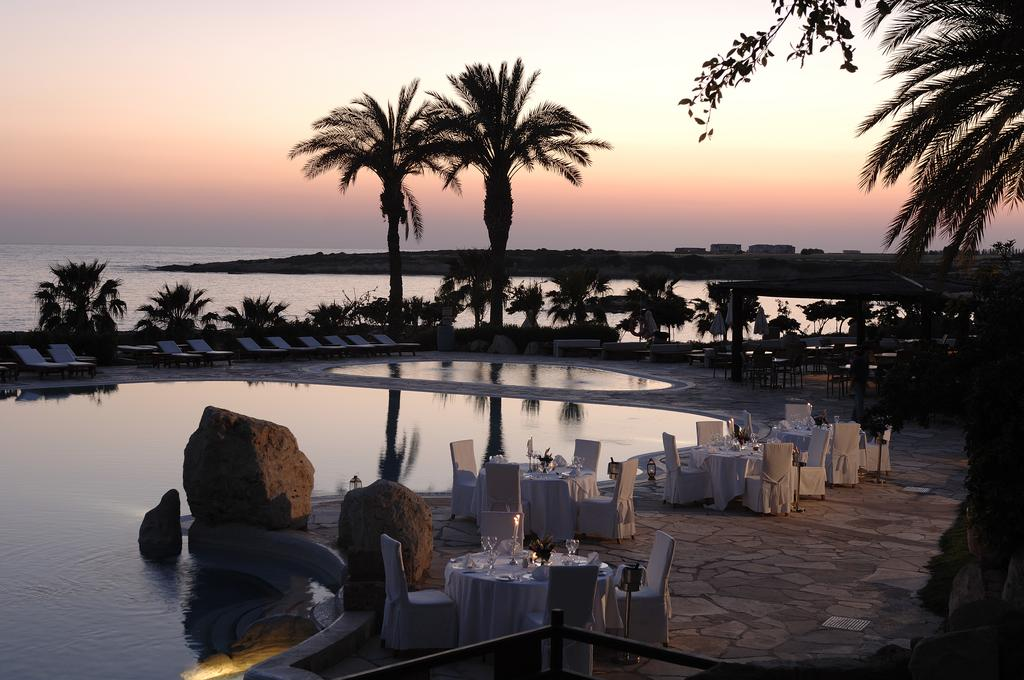 Coral Beach Hotel & Resort - Paphos - Cyprus - Skroutz.com.cy