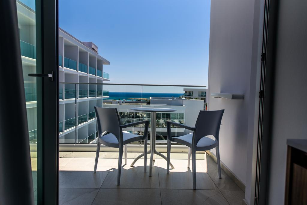 eleana hotel ayia napa cyprus - whatsoncyprus.co
