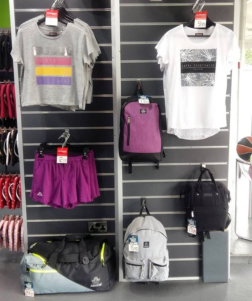 admiral sport shop cyprus - whats on cyprus