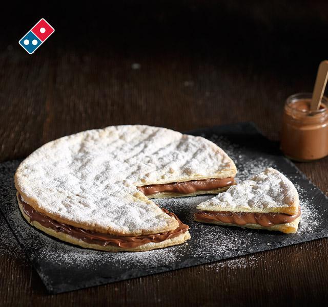 dominos pizza cyprus