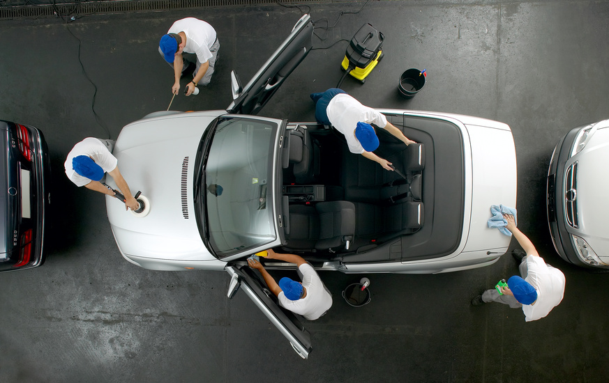 Pantzi's Car Care - Detailing - whatsoncyprus