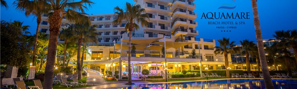 aquamare hotel paphos 2020  | Skroutz.com.cy