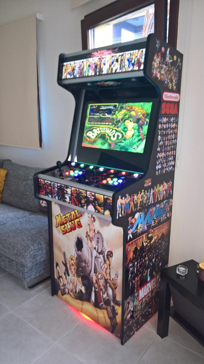 arcadecy cyprus - skroutz.com.cy