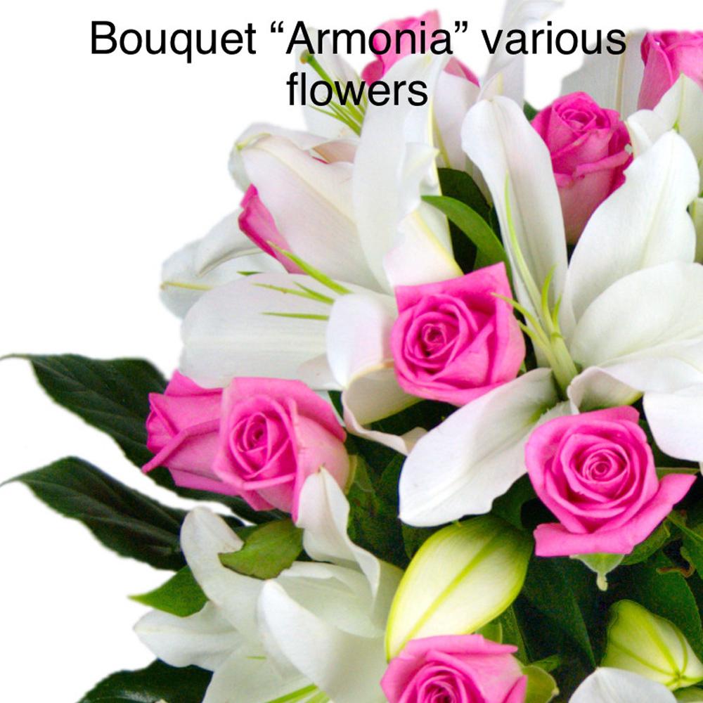 georgina flower boutique nicosia - skroutz.com.cy