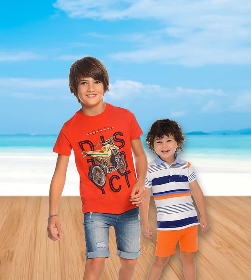 Paschalis Baby Line Kids clothes & Kids fashion Lakatamia - Nicosia