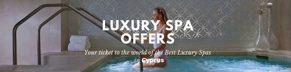 luxury spa massage in cyprus