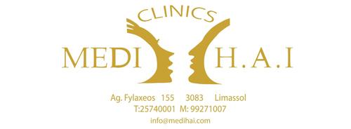 MEDI HAIR & AESTHETIC INTERNATIONAL - Cyprus Limassol