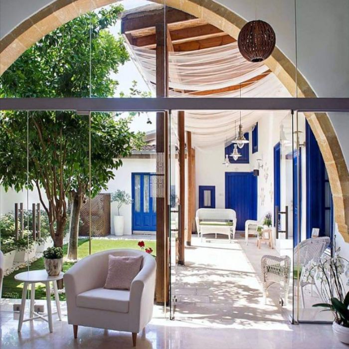 Ninfea Wellness & Spa Nicosia - Skroutz.com.cy