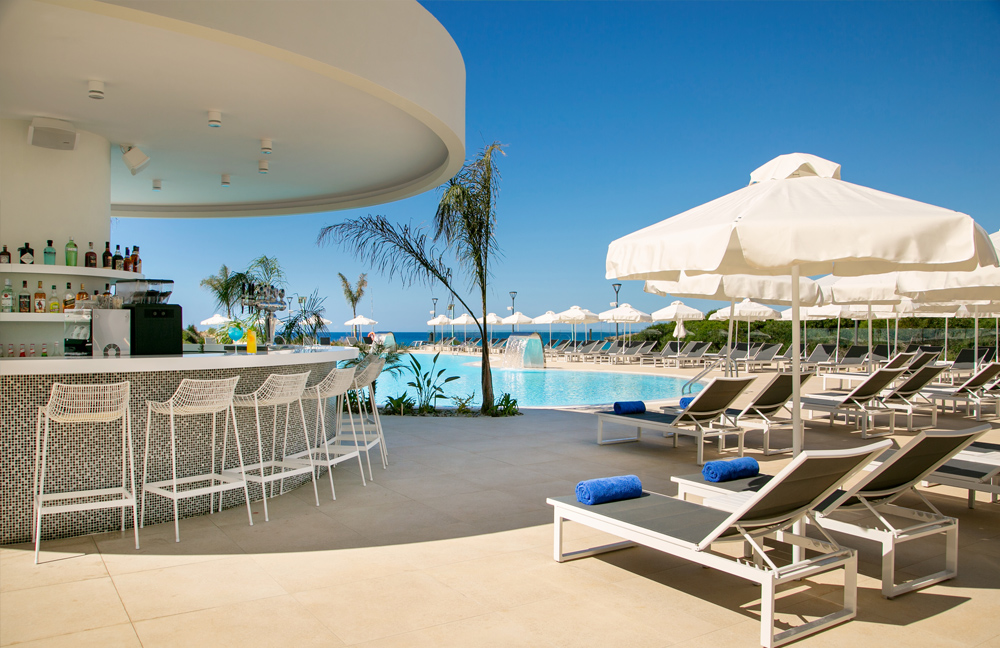 nissi blu beach resort - ayia napa - whats on cyprus