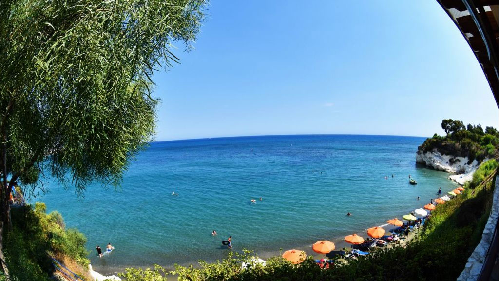 Panayiotis Governors Beach - whats on cyprus