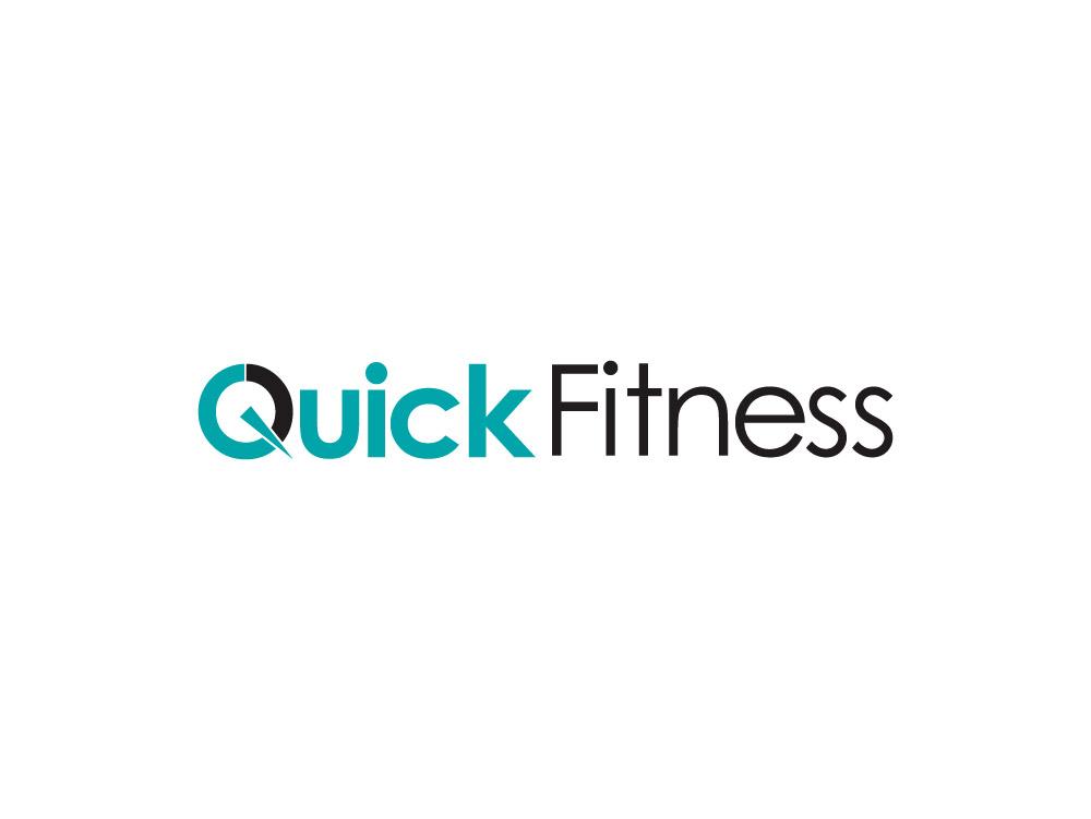 quick fitness studio logo cyprus - whatsoncyprus.co