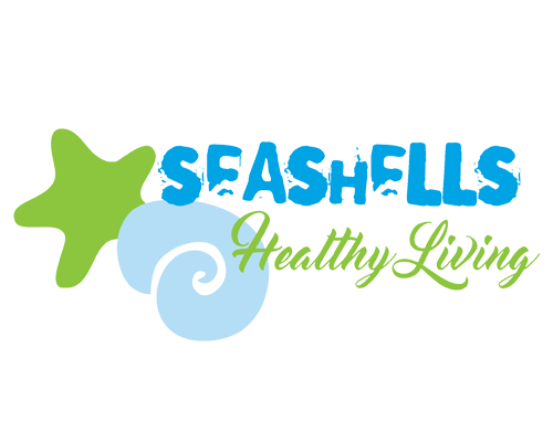 Seashells Healthy Living Limassol Logo