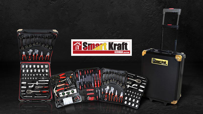 smart kraft tools cyprus - sklroutz.com.cy
