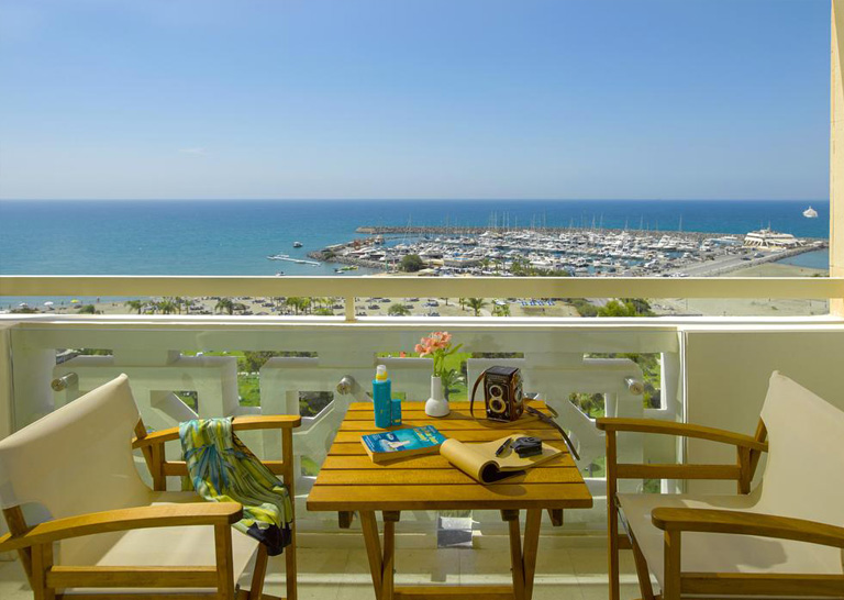 St Raphael Resort in Limassol Cyprus - whatsoncyprus.co