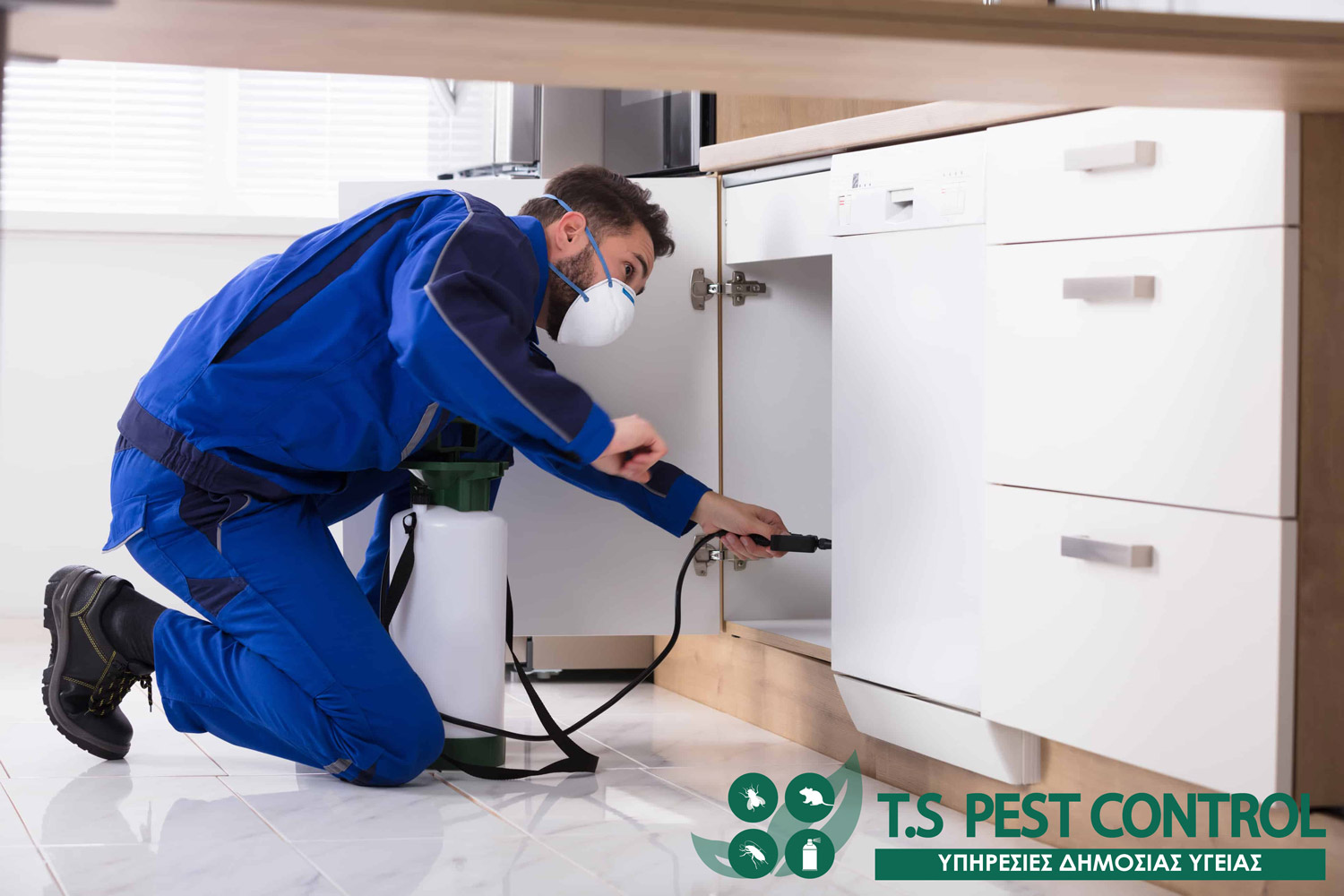 T.S Pest Control - Skroutz.com.cy - Whatsoncyprus